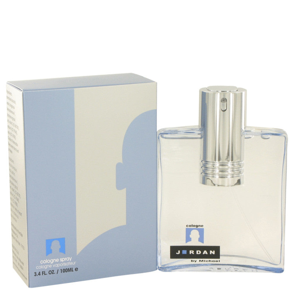 Jordan By Michael Jordan Cologne Spray 3.4 Oz For Men