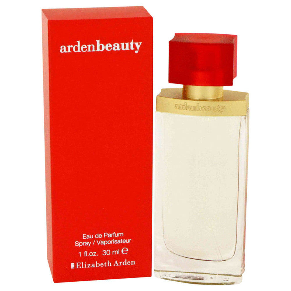 Arden Beauty By Elizabeth Arden Eau De Parfum Spray 1.0 Oz For Women
