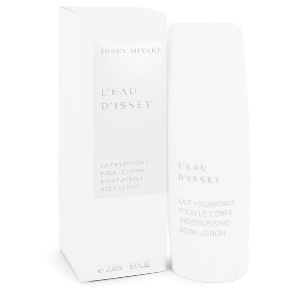 L'eau D'issey (issey Miyake) By Issey Miyake Body Lotion 6.7 Oz For Women