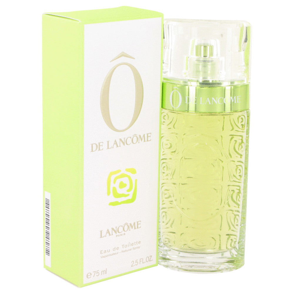 O De Lancome By Lancome Eau De Toilette Spray 2.5 Oz Women