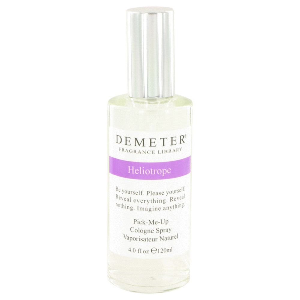 Demeter Heliotrope By Demeter Cologne Spray 4 Oz For Women