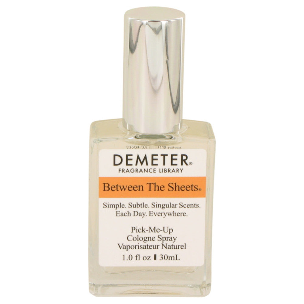 Demeter Between The Sheets By Demeter Cologne Spray 1 Oz For Women