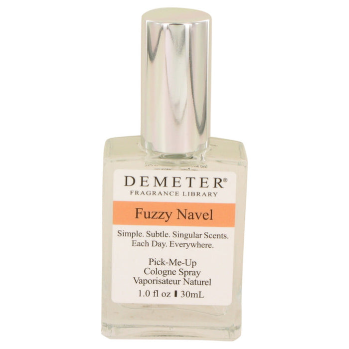 Demeter Fuzzy Navel By Demeter Cologne Spray 1 Oz For Women