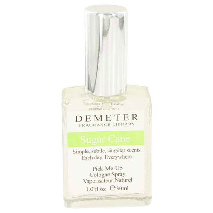 Demeter Sugar Cane By Demeter Cologne Spray 1 Oz For Women
