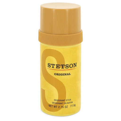 Stetson By Coty Deodorant Stick 2.75 Oz For Men