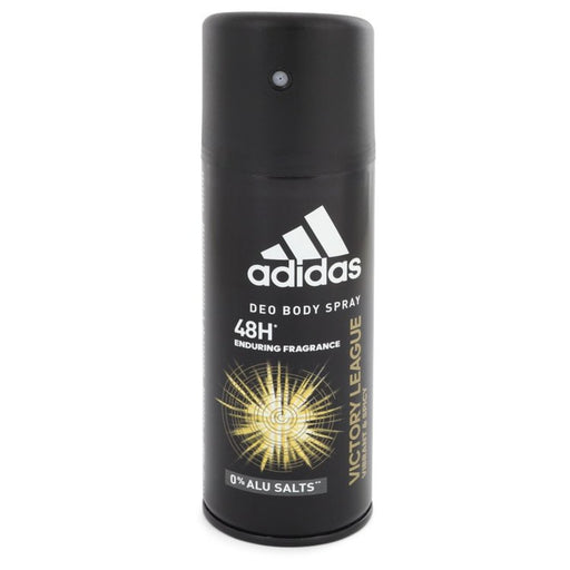 Adidas Victory League By Adidas Deodorant Body Spray 5 Oz For Men