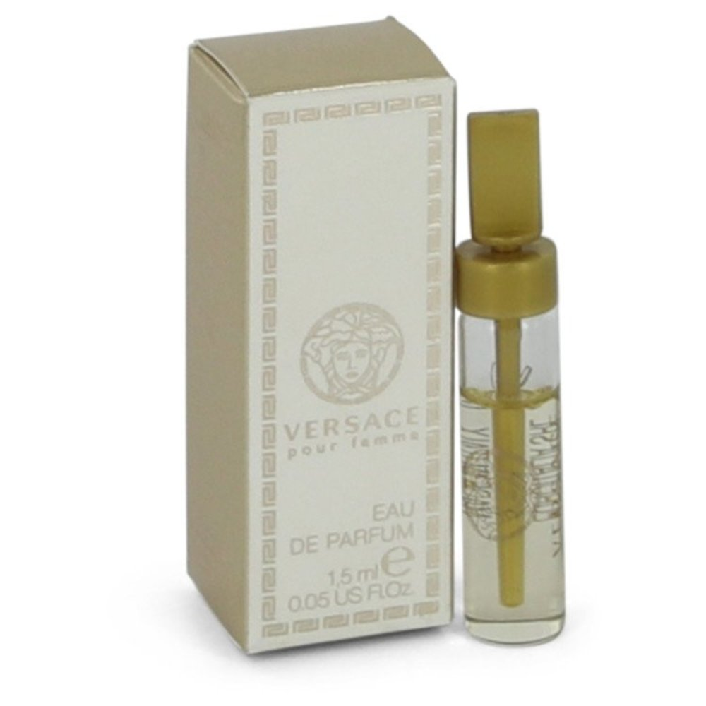 Versace Signature By Versace Vial (sample) .06 Oz For Women