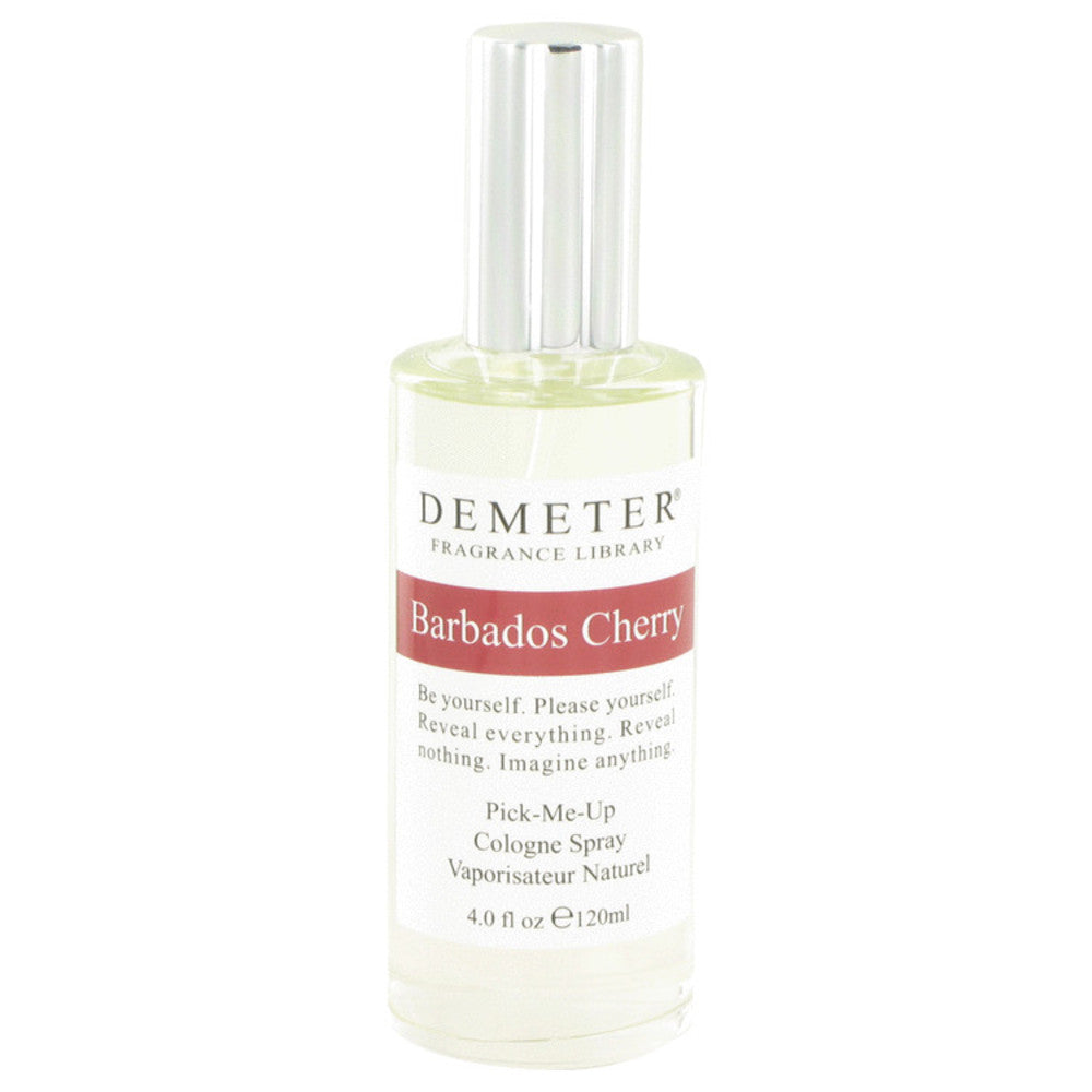 Demeter Barbados Cherry By Demeter Cologne Spray 4 Oz For Women