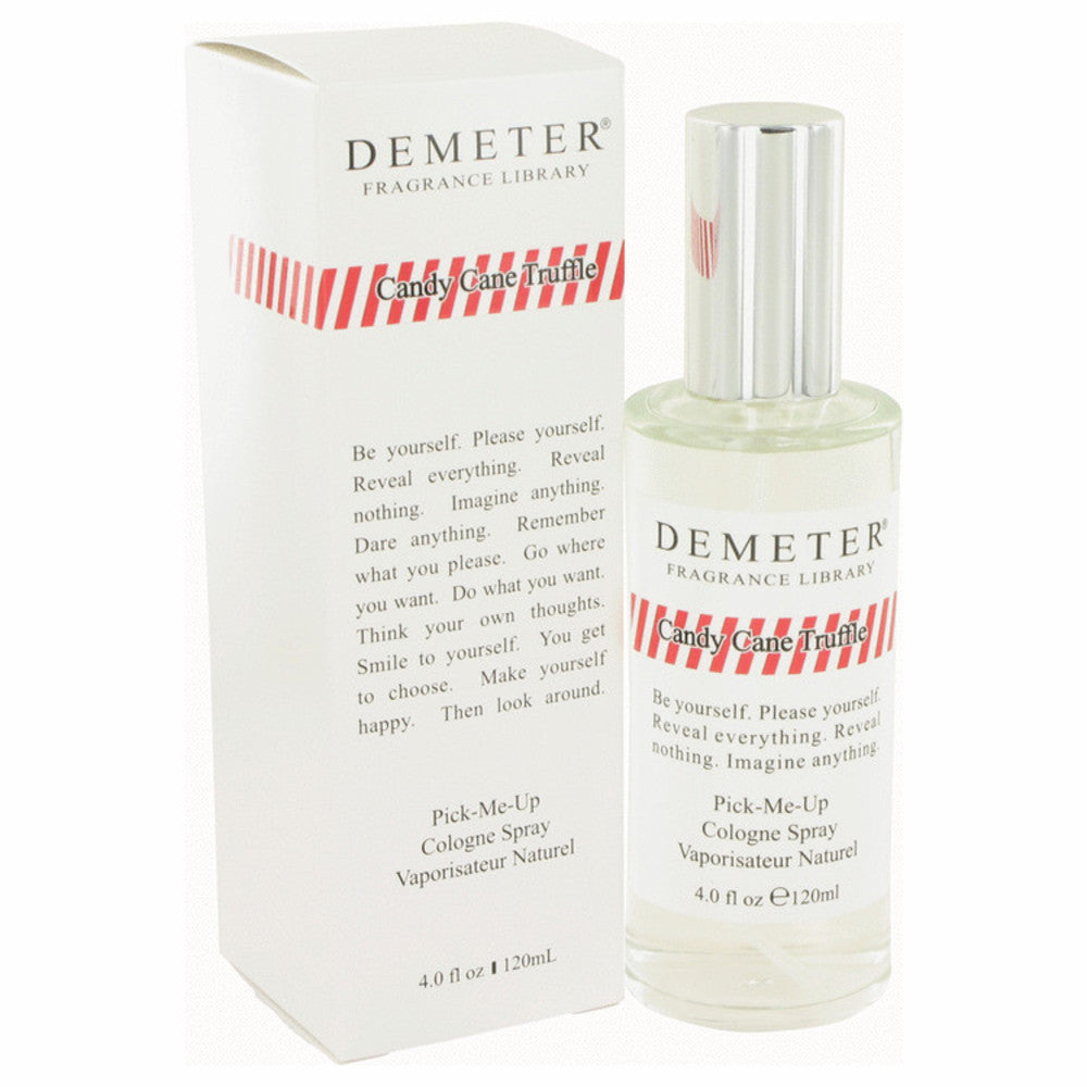 Demeter Candy Cane Truffle By Demeter Cologne Spray 4 Oz For Women