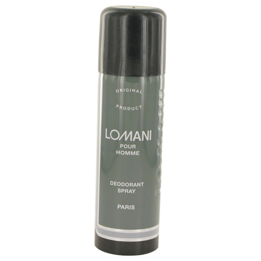 Lomani By Lomani Deodorant Spray 6.7 Oz For Men