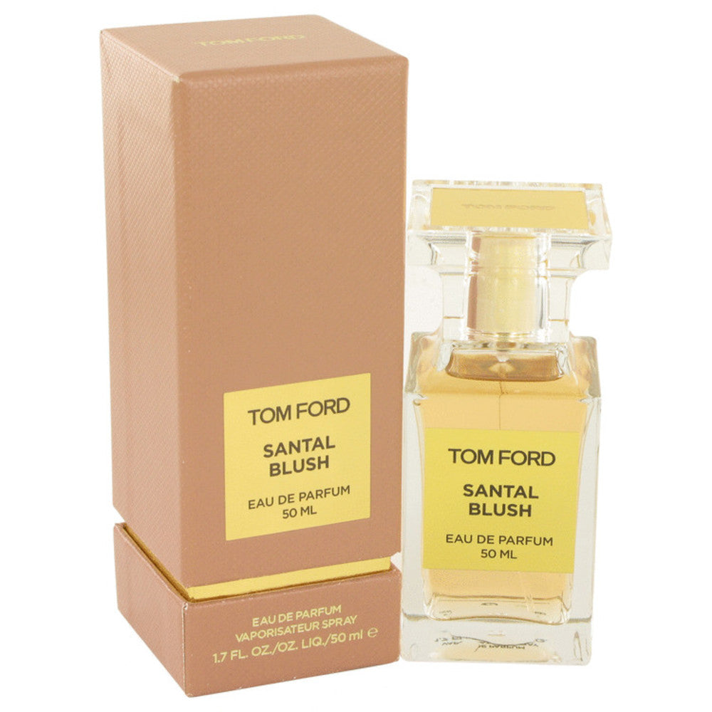 Tom Ford Santal Blush By Tom Ford Eau De Parfum Spray 1.7 Oz For Women