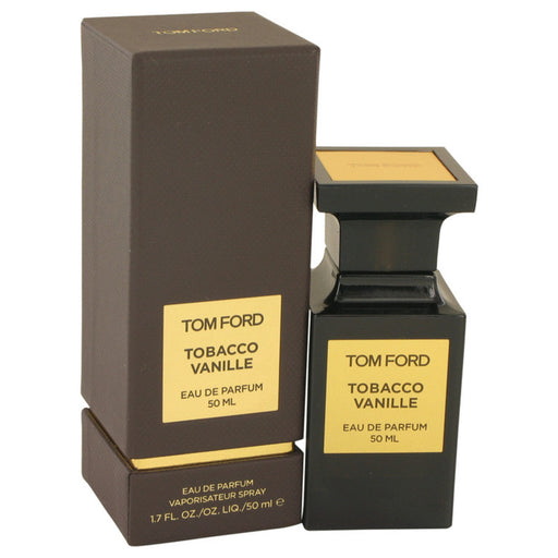 Tom Ford Tobacco Vanille By Tom Ford Eau De Parfum Spray (unisex) 1.7 Oz For Men