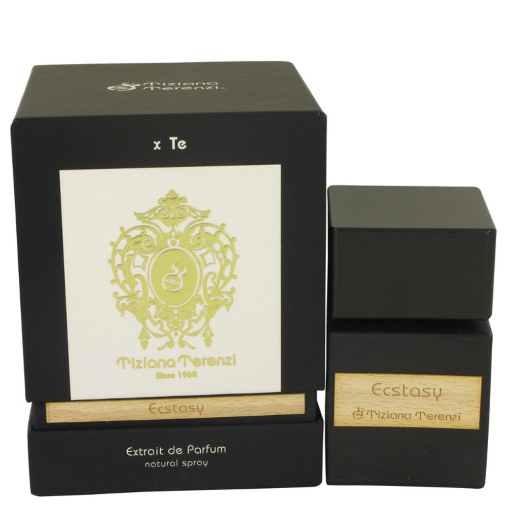 Tiziana Terenzi Ecstasy By Tiziana Terenzi Extrait De Parfum Spray (unisex) 3.4 Oz For Women