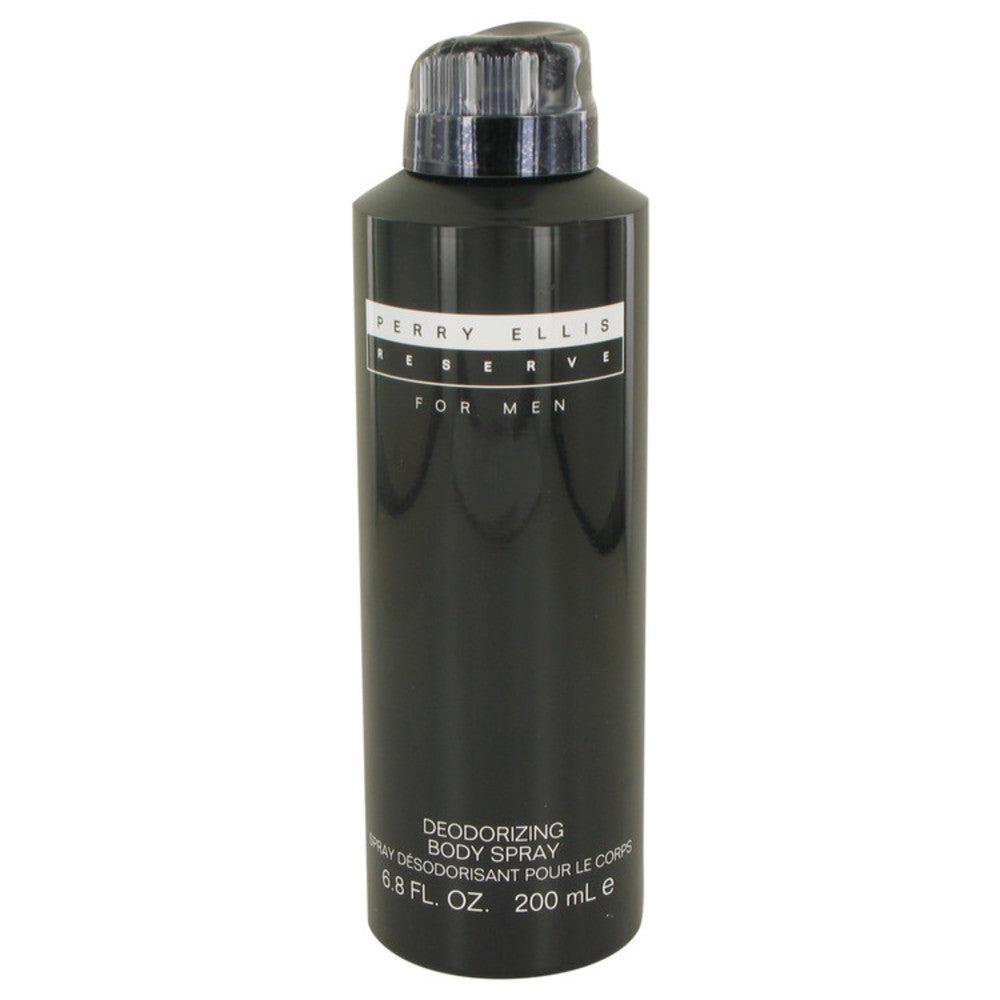 Perry Ellis Reserve By Perry Ellis Body Spray 6.8 Oz For Men