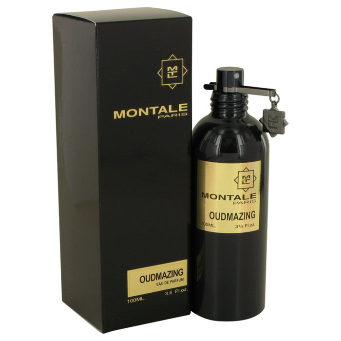 Montale Oudmazing By Montale Eau De Parfum Spray 3.4 Oz For Women