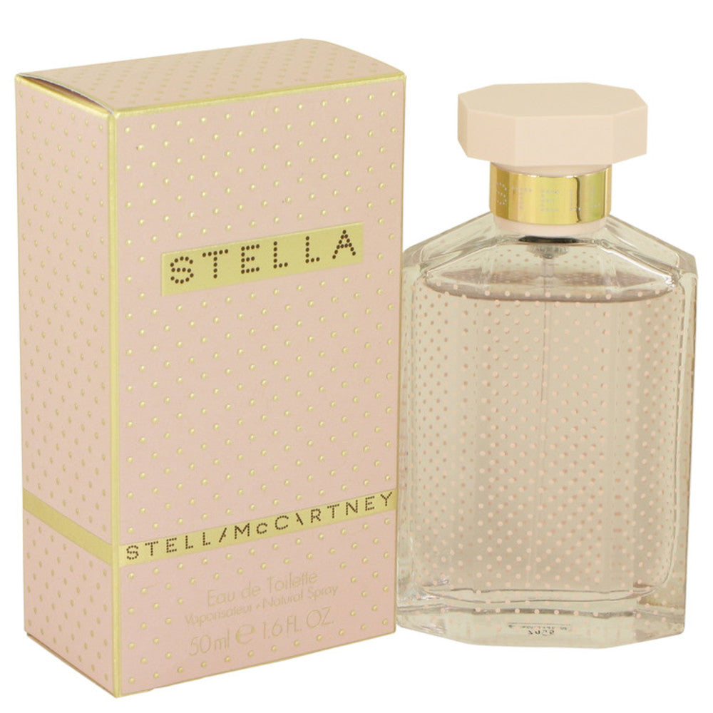 Stella By Stella Mccartney Eau De Toilette Spray 1.7 Oz For Women
