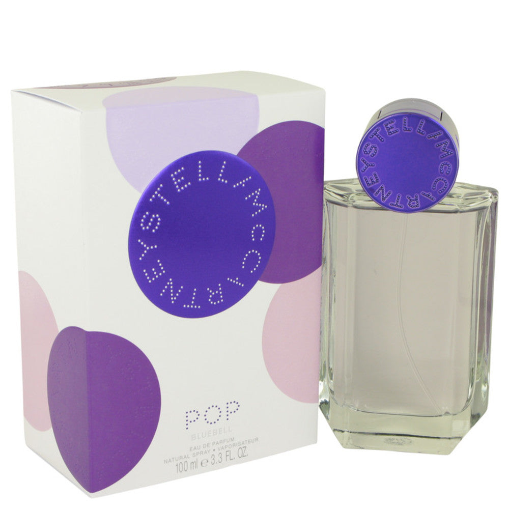 Stella Pop Bluebell By Stella Mccartney Eau De Parfum Spray 3.4 Oz For Women