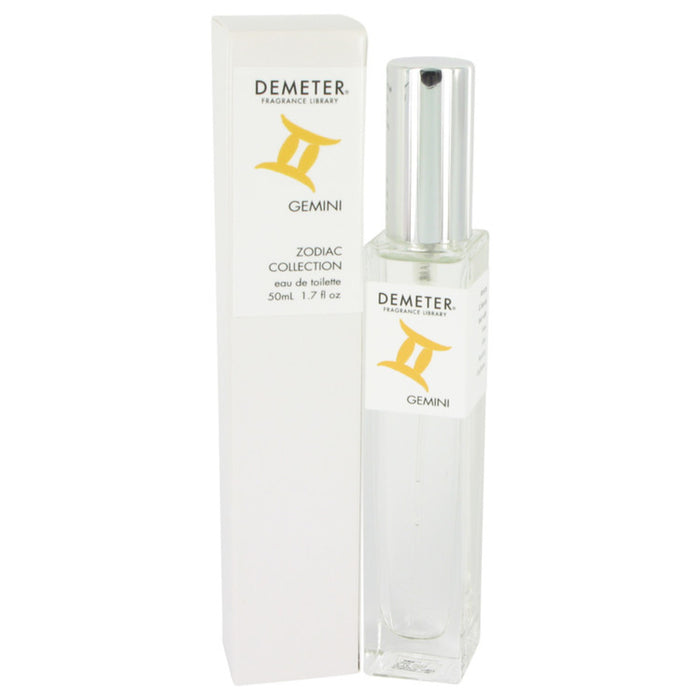 Demeter Gemini By Demeter Eau De Toilette Spray 1.7 Oz For Women