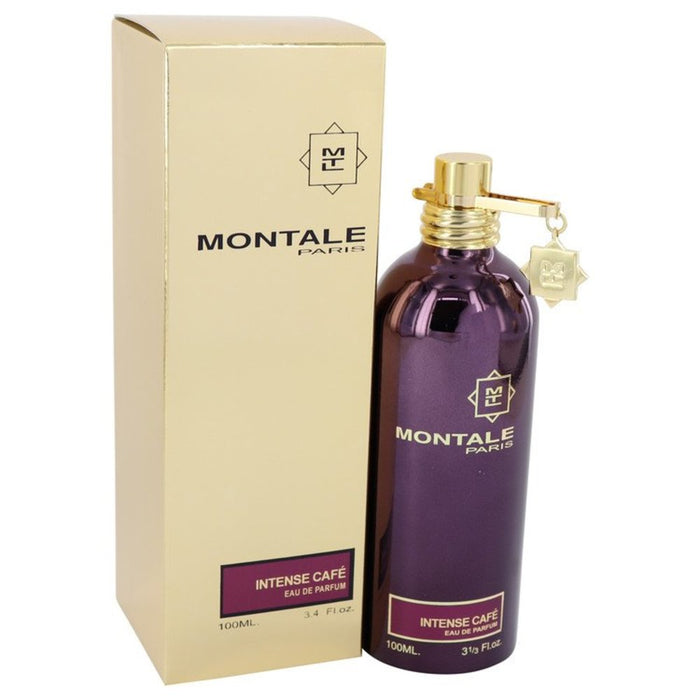 Montale Intense Caf By Montale Eau De Parfum Spray 3.4 Oz For Women