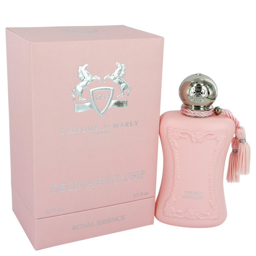 Delina Exclusif By Parfums De Marly Eau De Parfum Spray 2.5 Oz For Women