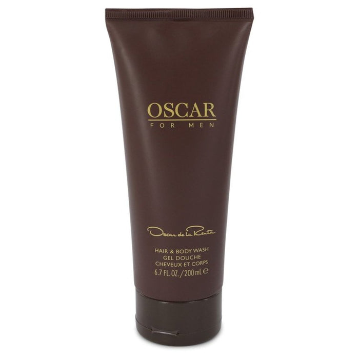 Oscar By Oscar De La Renta Shower Gel 6.7 Oz For Men