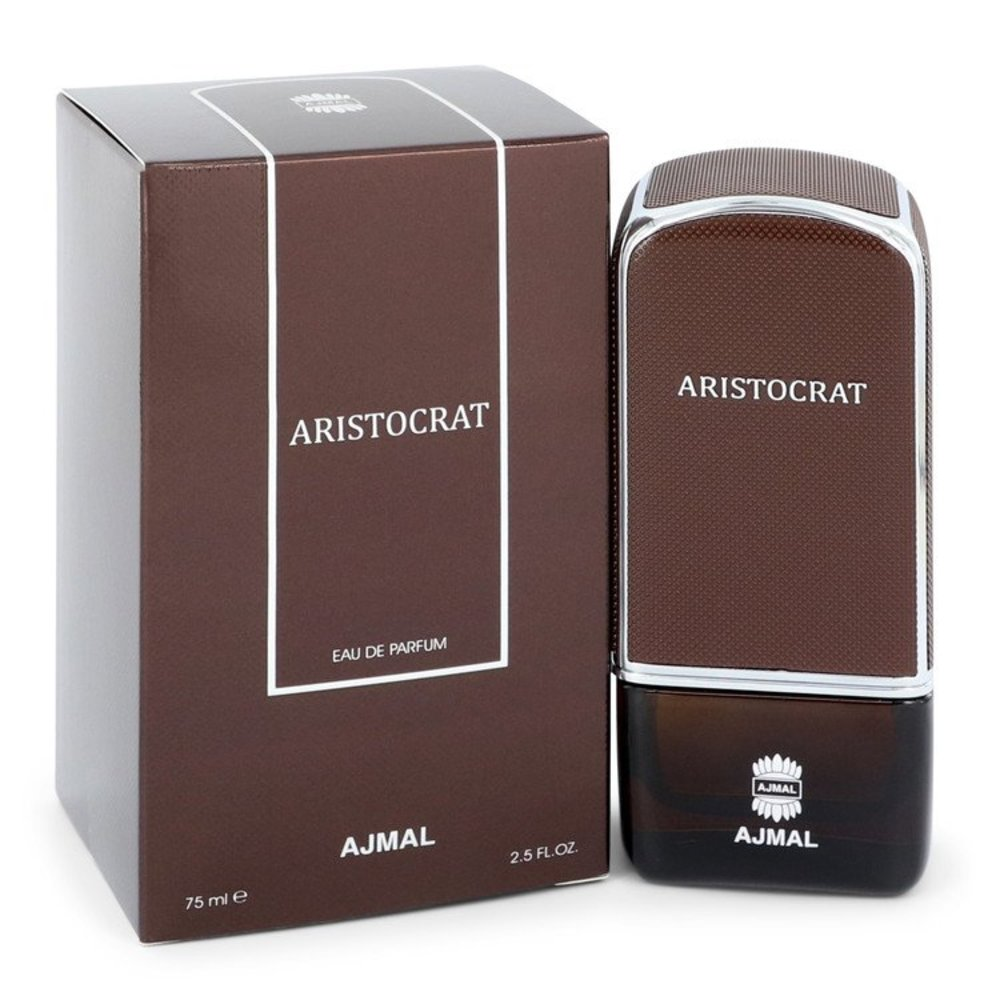 Ajmal Aristocrat By Ajmal Eau De Parfum Spray 2.5 Oz For Men