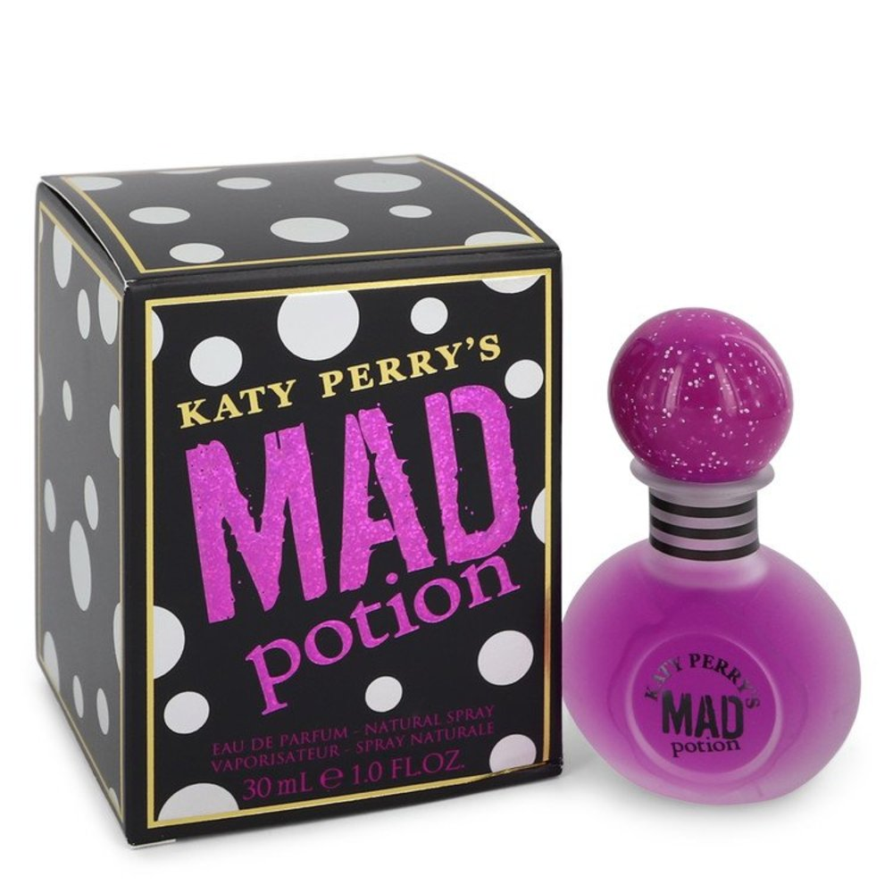 Katy Perry Mad Potion By Katy Perry Eau De Parfum Spray 1 Oz For Women