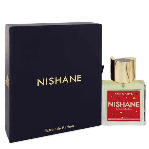Vain and Nave By Nishane Extrait De Parfum Spray (unisex) 1.7 Oz For Women