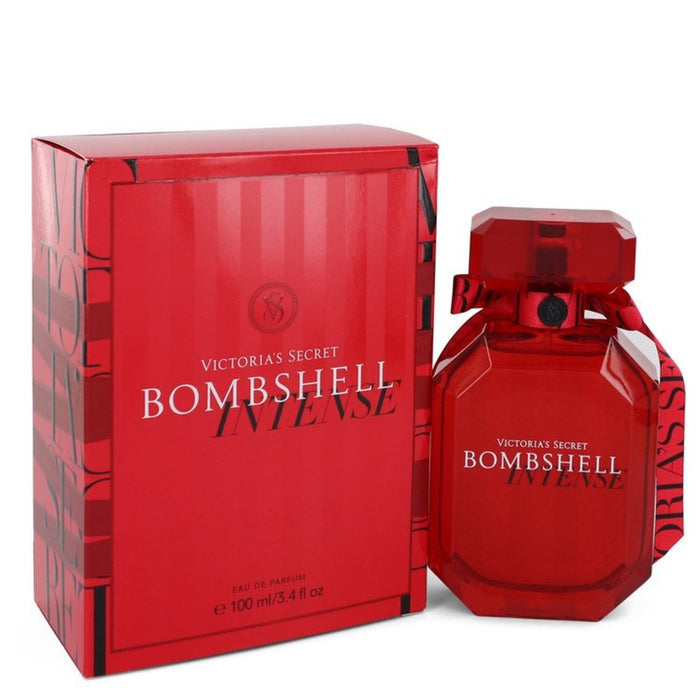 Bombshell Intense By Victoria's Secret Eau De Parfum Spray 1.7 Oz For Women