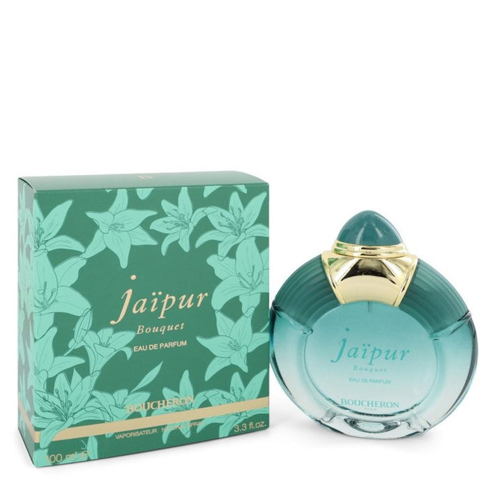 Jaipur Bouquet By Boucheron Eau De Parfum Spray 3.3 Oz For Women
