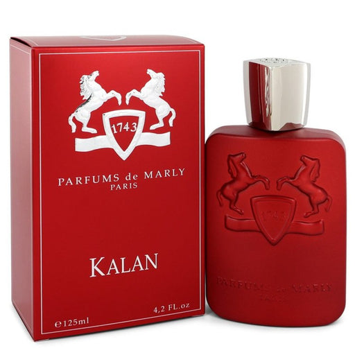 Kalan By Parfums De Marly Eau De Parfum Spray (unisex) 4.2 Oz For Men