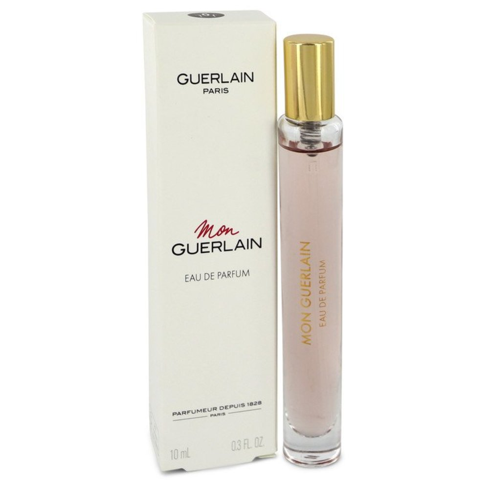 Mon Guerlain By Guerlain Mini Edp Spray 0.3 Oz For Women
