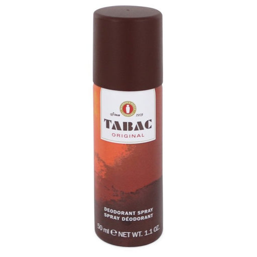 Tabac By Maurer and Wirtz Deodorant Spray 1.1 Oz For Men