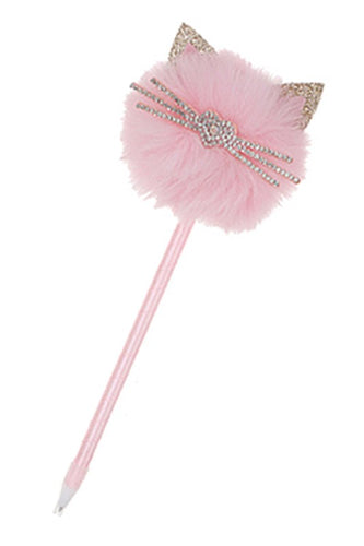 Kitty Pom Pen