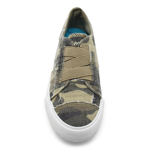 Blowfish Marley Camo Sneakers