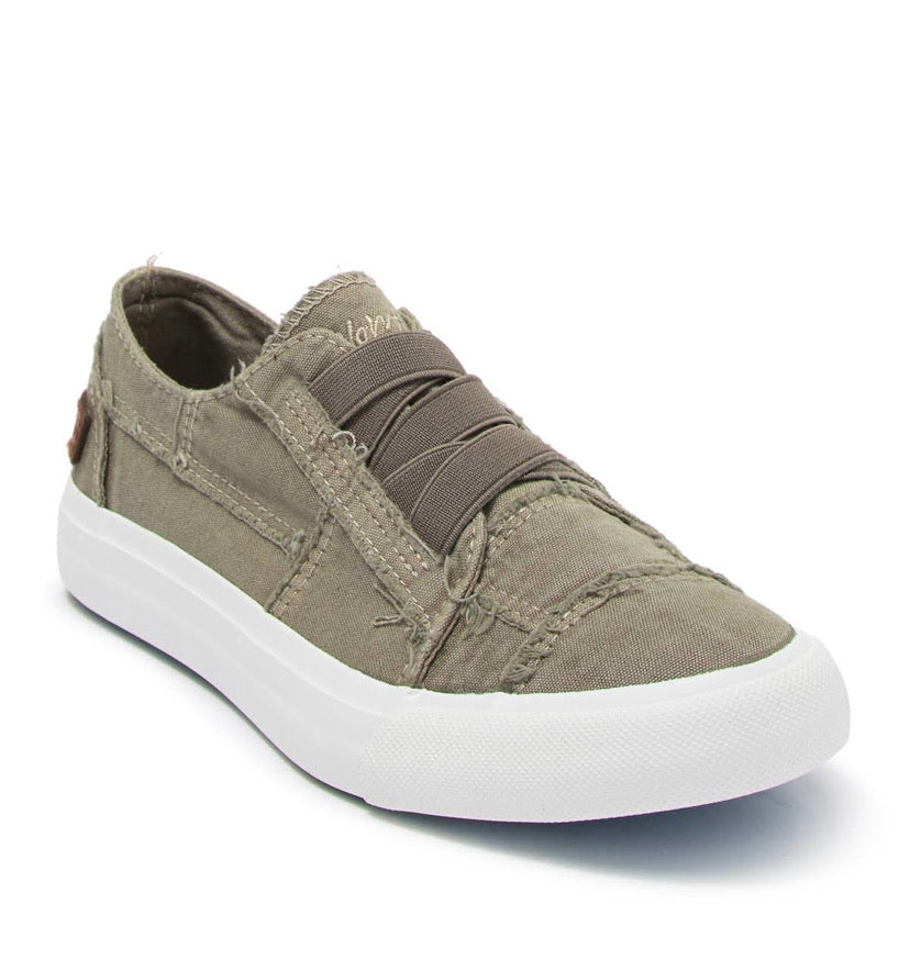 Blowfish Marley Olive Sneaker