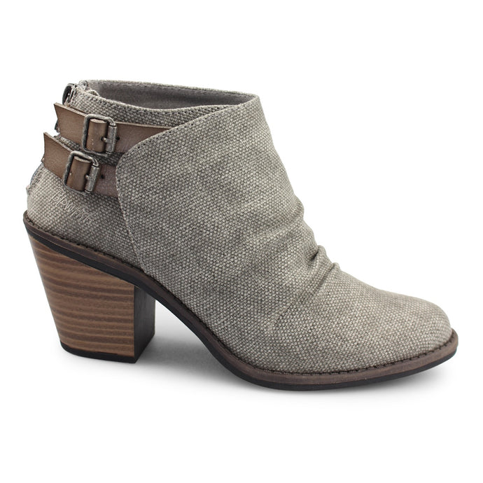 Blowfish Leben Gray Booties