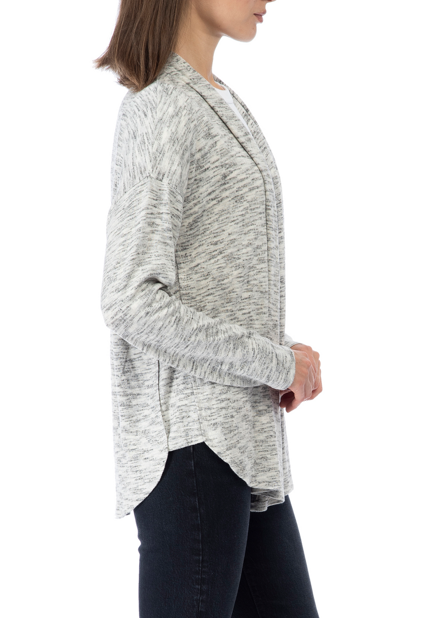 Norris Spacedye Cozy Cardigan