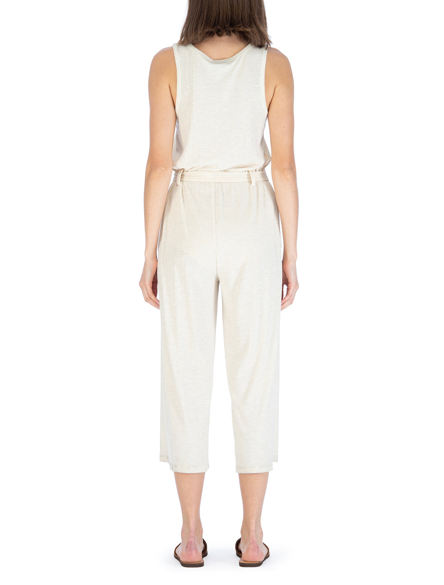 Devin Knit Jumpsuit