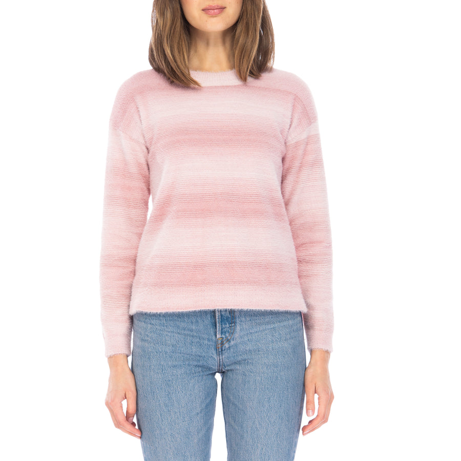 Jade Gradient Sweater