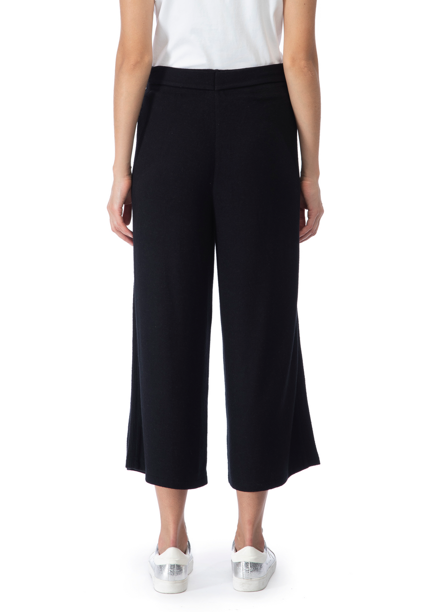 Doris Cozy Crop Pant