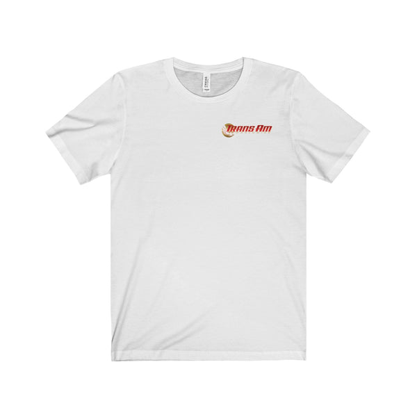 Trans Am Worldwide Bandit Edition Short Sleeve Tee