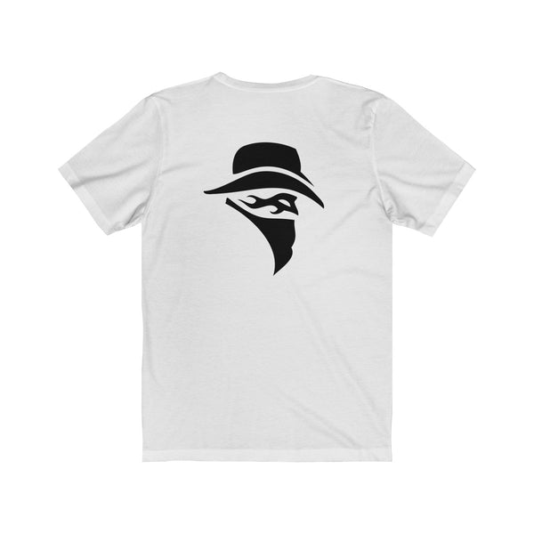 Trans Am Worldwide Bandit Logo Unisex Jersey Short Sleeve Tee