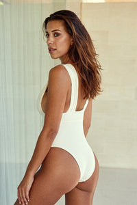 Aruba One Piece - Ivory