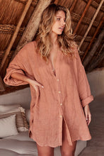 Load image into Gallery viewer, Barcelona Tunic - Nude