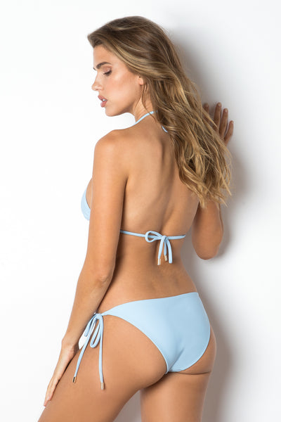 Le Marais Bottom - Sky Blue