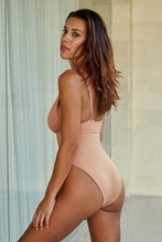 Load image into Gallery viewer, Portofino One Piece - Nude