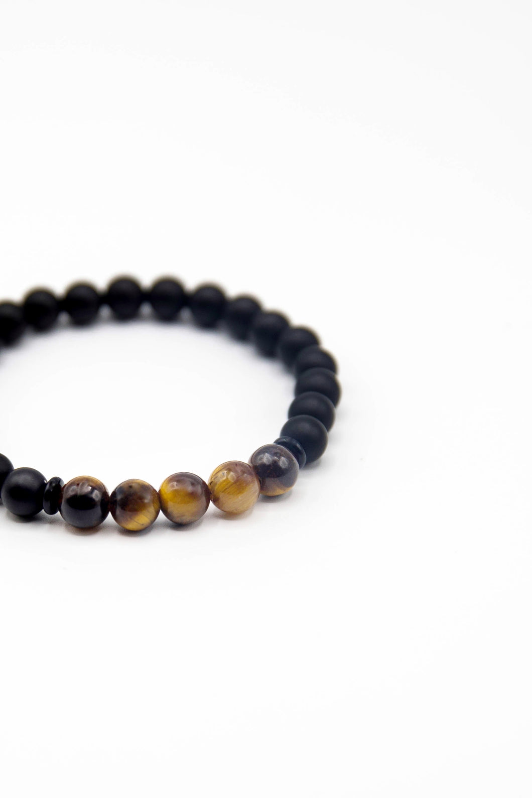 Protected Tiger's Eye