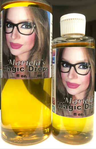 Magic Drops