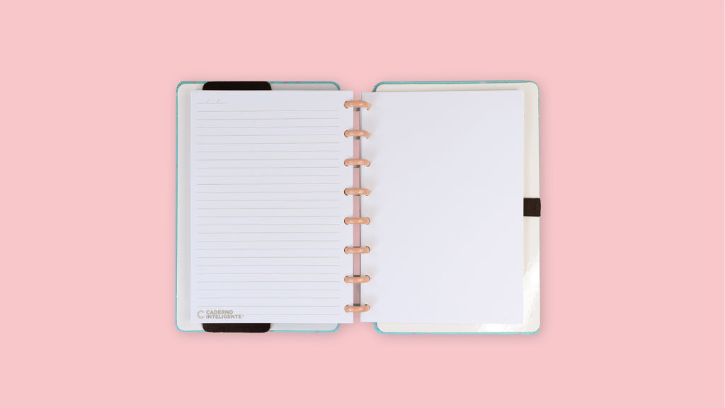 Caderno Be Joy by Ju Baltar